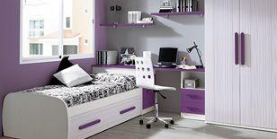 dormitorios juveniles en Valencia