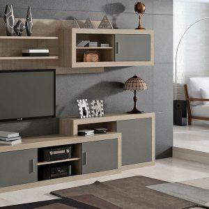 Muebles de salon baratos muebles de salon modernos - Ver comedores modernos ...