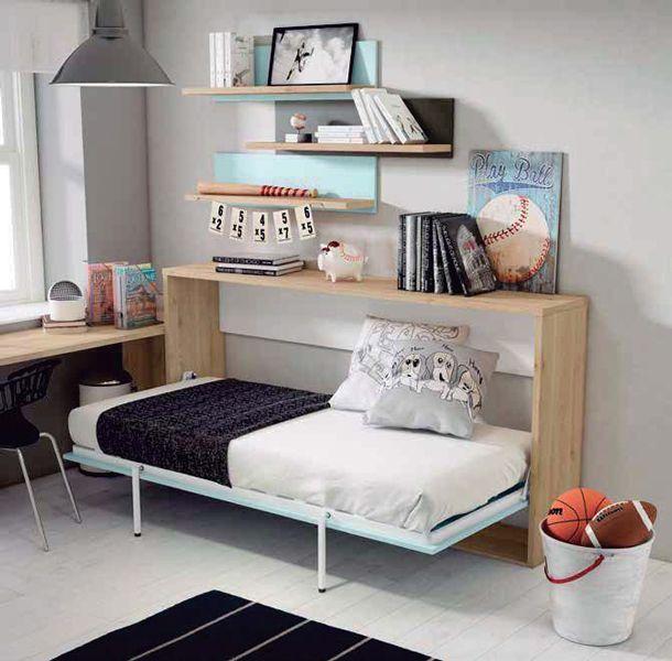 camas abatibles baratas
