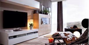 muebles de salon comedor modernos