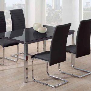 conjunto mesa y sillas zas