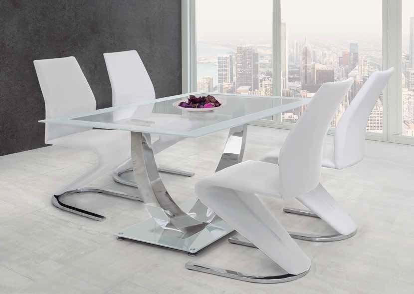conjunto mesa y sillas zas1005031004 - Zasmobel