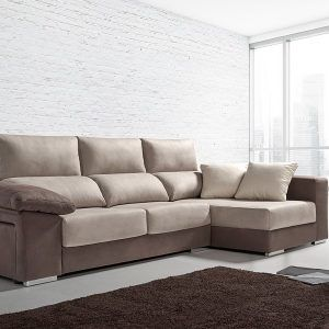 chaise longue cama