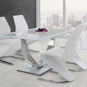 Conjunto mesa y sillas comedor oferta