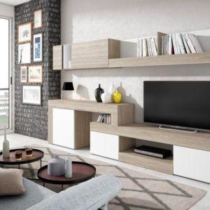 Muebles tapizados modernos