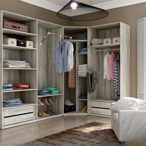 armarios juveniles baratos