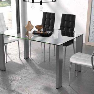 conjunto mesas y sillas de comedor modernas y baratas mesa y sillas zasmobel