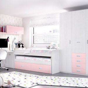 compactos juveniles baratos cama compacto juvenil