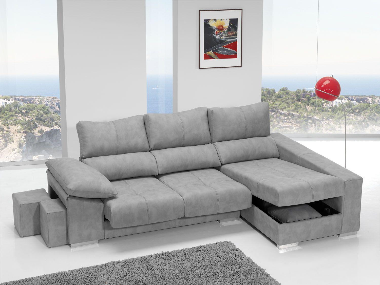 Sofas chaise longue baratos valencia fabulous sofa chaise for Comprar chaise longue barato online