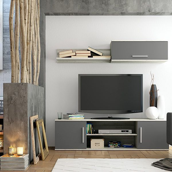 Sal n comedor zas1000503090 zasmobel - Ver muebles de salon ...