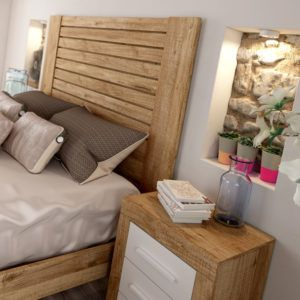 Dormitorios de matrimonio completos - Dormitorios de matrimonio ...