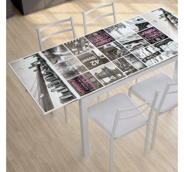 mesa de cocina OFERTA zas6000031004 - Zasmobel