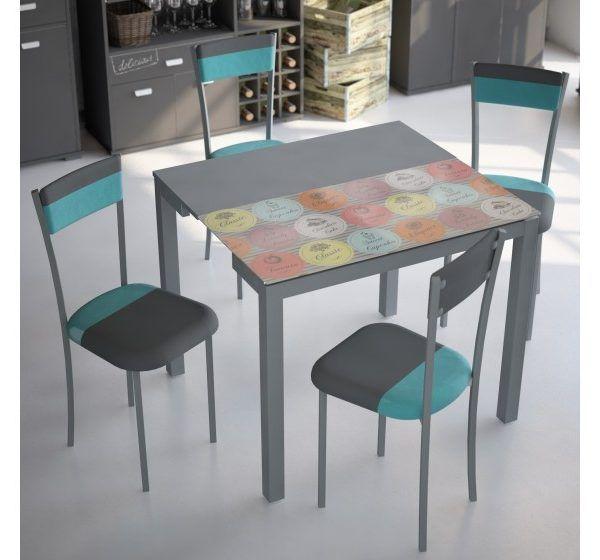 mesa de cocina OFERTA zas6000031003 - Zasmobel