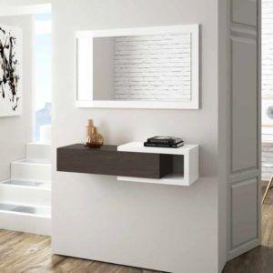 Recibidores Modernos Recibidores Baratos Entraditas Modernas - Muebles-recibidores-pequeos